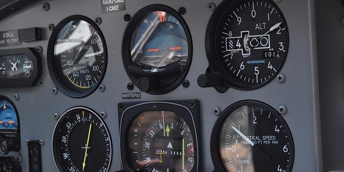Saut en parachute Tallard Gap SKY-LIVE avion 4