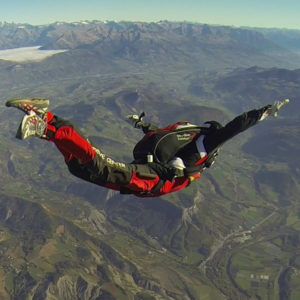 Réserver un stage PAC à Tallard Gap, hautes alpes SKY-LIVE